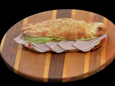Šunka sendvič Castello Bianco dostava