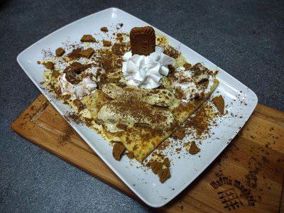 Tiramisu  i  Lotus krepa Waffle magacin dostava