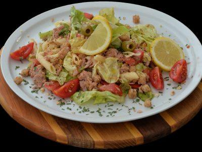 Tuna salata Castello Bianco dostava