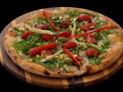 Vegetariana Castello Bianco dostava